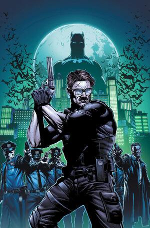 Detective Comics 25 Textless