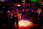 Succubus Club Dance Floor