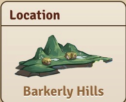 BarkleyHills