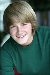 Brett Wylie