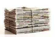 Newspaperbundle