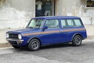 Micris famil wagon 80