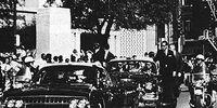 Assassination of Yuri Umendi II