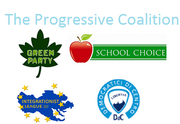 2008 Progressive Coalition
