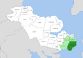 Locator map of Southern Redcrosse province.png