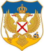 Standard of the Republic of Navonia