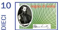 Banknotes of Viola