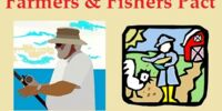 Farmers and Fishers Pact