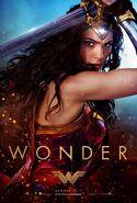 Wonder Woman Poster 3