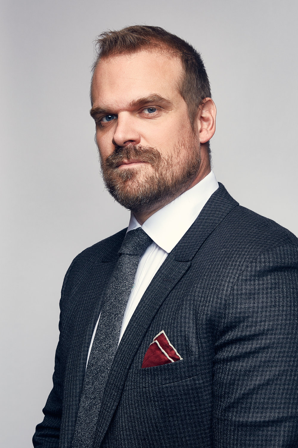 David Harbour Dc Comics Extended Universe Wiki Fandom Powered By Wikia Download Lengkap