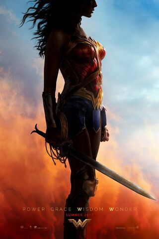 File:Wonder Woman Teaser Poster.jpg