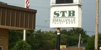 Smallville Trust Bank