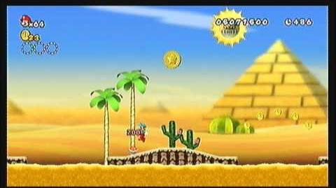 Newer Super Mario Bros. Wii - November Trailer
