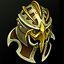 Item Helm of the Victim