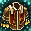 Item Mystic Vestments