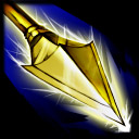 Javelin of Light (Skill)