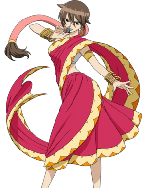 DancerAsh
