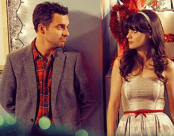 Jess and Nick