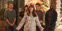 Christmas Eve Eve