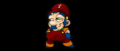 MarioBanner