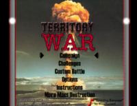 Territorywar