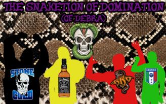 The Snaketion of Domination
