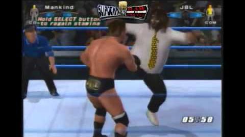 NL GM Mode Slipdown! vs. RAW is JOHNNY Part 1