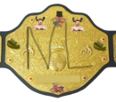 New Legacy Championships