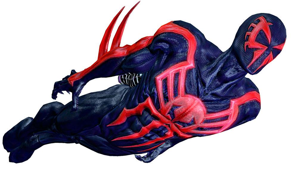 Spiderman 2099: Category:Avengers 2099