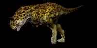 Dinosaur Skin Pack 2
