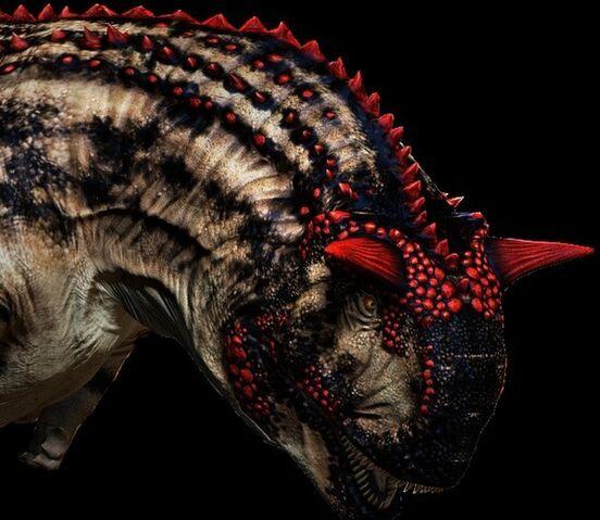 File:Primal Carnage Bloodhorn Carnotaurus logo.jpg