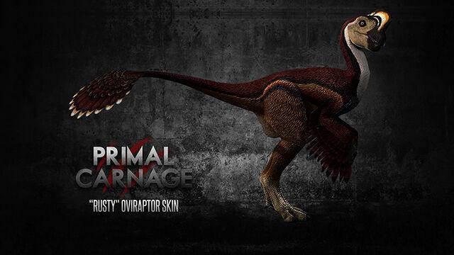 File:Rusty Oviraptor.jpg