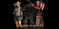 Human Classes