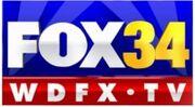 The WDFX Logo