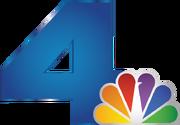KNBC 4 logo
