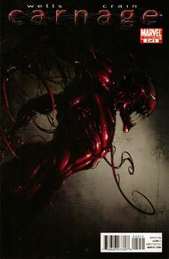 Carnage Issue 2