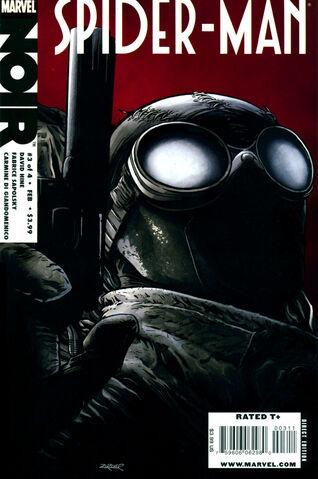 File:Spider-Man Noir Issue 3.jpg