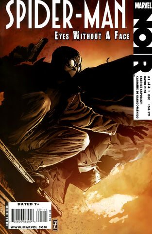 File:Spider-Man Noir Eyes Without A Face Issue 1.jpg