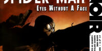 Spider-Man Noir: Eyes Without A Face