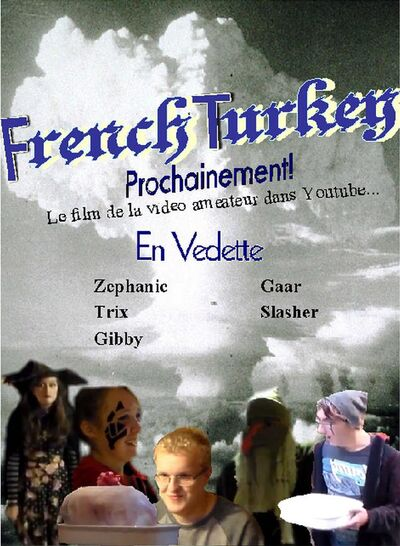 French turkey