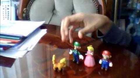 SuperChespin Vlogs Interview Super Smash Bros