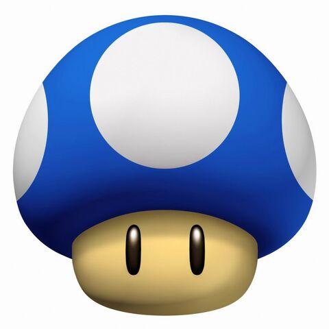 File:Mini Mushroom.jpg