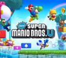 New Super Mario Bros. U Wiki