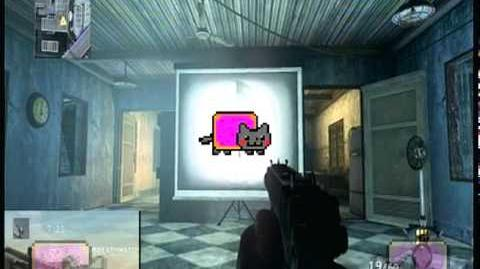 Nyan of Duty - Cat Ops