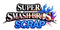 Super Smash Bros. Scrap