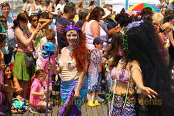 640689-Mermaid-Parade-Coney-Island view