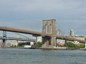 Brooklyn Bridge SSS