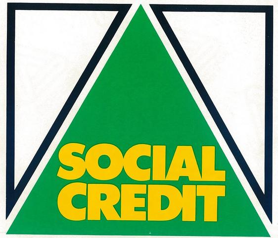 File:Social Credit Party Logo.png