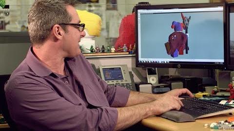 LEGO® NEXO KNIGHTS™ - Building Jestro - Designer Video