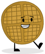 Waffle-idle